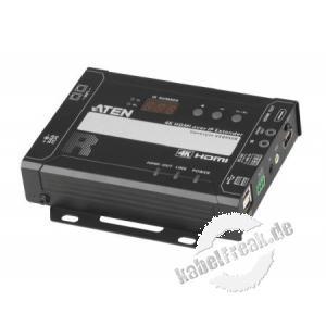 ATEN VE8950R 4K HDMI over IP Receiver Für die Übertragung von HDMI Signalen über Netzwerkkabel