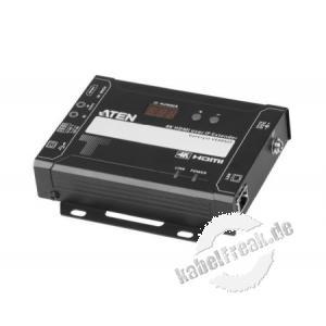 ATEN VE8950T 4K HDMI over IP Transmitter Für die Übertragung von HDMI Signalen über Netzwerkkabel
