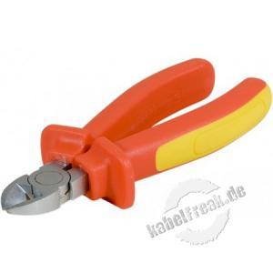 Seitenschneider für Elektriker praktischer, kräftiger Seitenschneider für alle Drahtschneideaufgaben