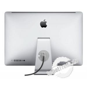 SecurityXtra Cable Lock Pro 27' Einfache Sicherheitslösung für alle Apple iMacs und Displays einfach zu benutzen und Diebstahlsicher