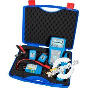 Kurth LAN Tester KE7208 Profi-Kit für Netzwerkinstallationen