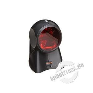 Honeywell Orbit 7190G Hybrid Barcodescanner 1D/2D Tischscanner USB Barcodescanner zum Lesen von 1D und 2D Barcodes