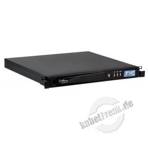 Riello VSR 1100 Vision Rack, 1100 VA / 800 W Line-Interaktive USV