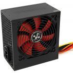 Xilence Performance C Series PC-Netzteil, 500 Watt, ATX 2.31, PCI Express 2.0, EPS, ErP2014 Besonders leises ATX 2.31 Netzteil mit 120 mm Lüfter auf der Unterseite für Systemintegratoren