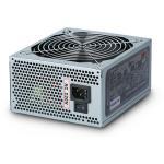 PC-Netzteil SL-500, ATX, 500 Watt Preiswertes ATX 2.03 Netzteil mit 120 mm Lüfter auf der Unterseite