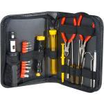 Werkzeugset 'Eco', 23-teilig Ideal für Service, Werkstatt usw