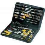 Werkzeugset, 26-teilig Das ideale Werkzeugset für Wartungsarbeiten