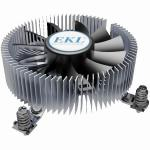 EKL Aktiver Aluminium CPU Kühler für Intel Durch eine geringe Höhe von nur 30mm eignet sich der EKL 21923 ideal für kompakten PC-Systeme, welche als Small Form Factor hergestellt werden