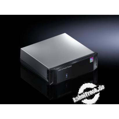 Rittal 7030.060 CMC III Netzteil, dient zur Energieversorgung der Processing Unit. Für CMC III Processing Unit, CMC III Processing Unit Compact, Fan Control System