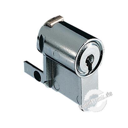 Rittal SZ 2467.000 Verschlußeinsatz Ergoform-S Sicherheit für Ergoform-S-System Passender Schließzylinder für Ergoform-S-Griff 61500005
