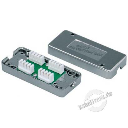 Cat. 6 Verbindungsmodul Zum Verbinden oder Reparieren von Installationskabeln