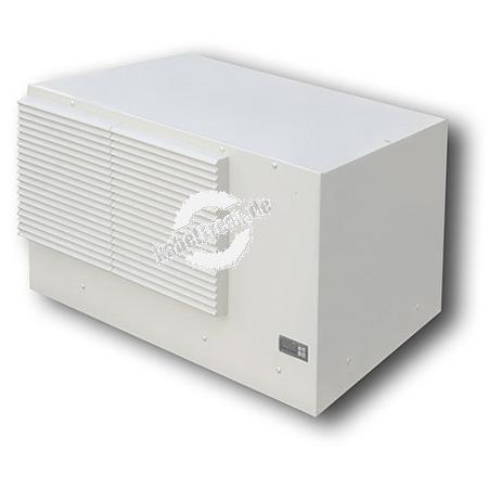 Triton Dach-Klimagerät 2,0 kW, hellgrau RAL 7035, mit Drehzahlsteuerung, ETE20LN2207000R Zur Montage auf den Netzwerkschränken der Produktreihe RIE und RDE (mit Schutzgrad IP54)