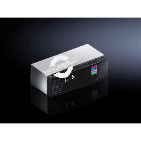 Rittal 7030.111 CMC III Temperatur- / Feuchtesensor mit CAN Bus der CMC III Temperatur-/Feuchtesensor überwacht die Umgebungstemperatur und Luftfeuchte im Schrank