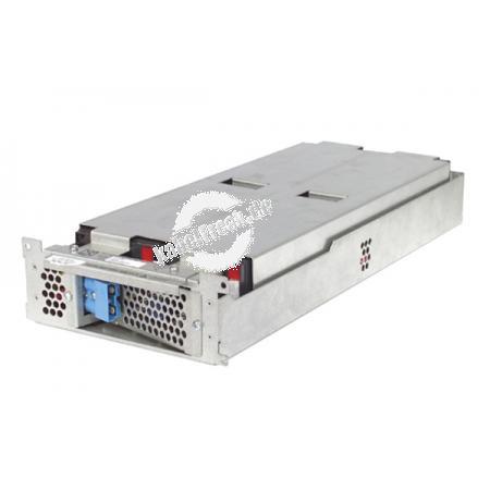 APC Replacement Battery Cartridge #43 / Ersatzbatterie (RBC43) Wartungsfreie, versiegelte Bleibatterie mit suspendiertem Elektrolyt, auslaufsicher