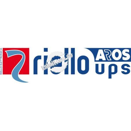 Riello Teleskopschienen für Schrankmontage passend für Riello USV-Anlagen, z.Bsp. Dialog Vision DVR und DVL, Sentinel Dual SDH und SDL in Verbindung mit versch. 19' Schränken